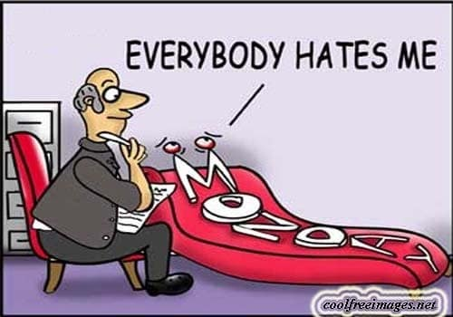couch hate monday psychiatrist