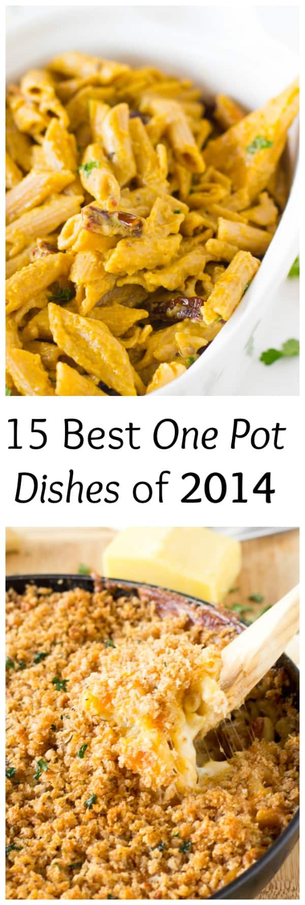 15 Best One Pot Dishes of 2014
