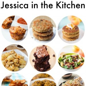 Jessica in the Kitchen's Top 10 Posts of 2014