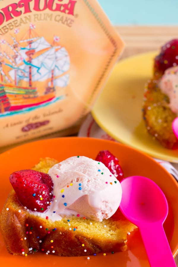Celebrate Mother's Day with these Easy Mother's Day Desserts brought to you by Tortuga!-8
