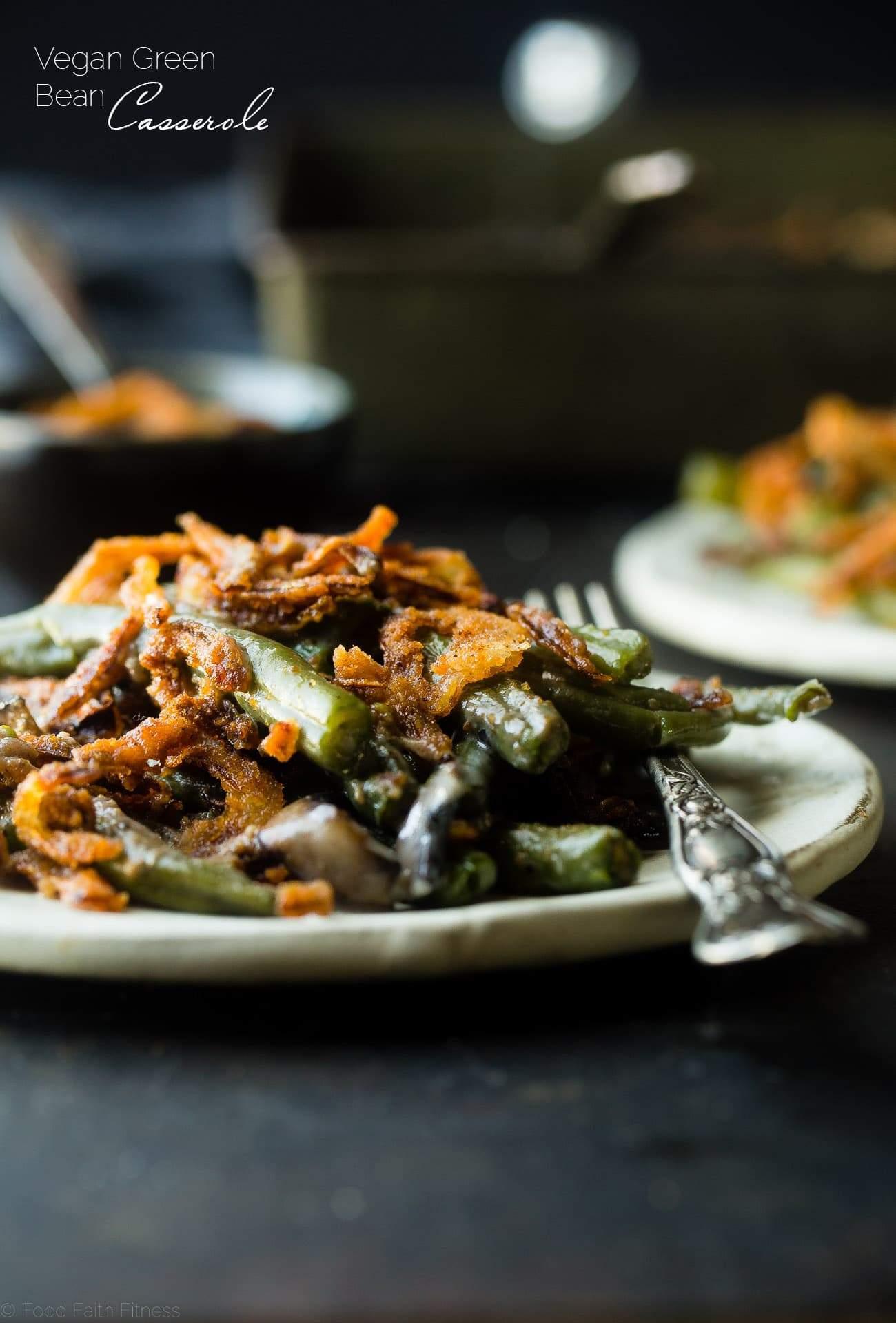 healthy-vegan-green-bean-casserole-photograph