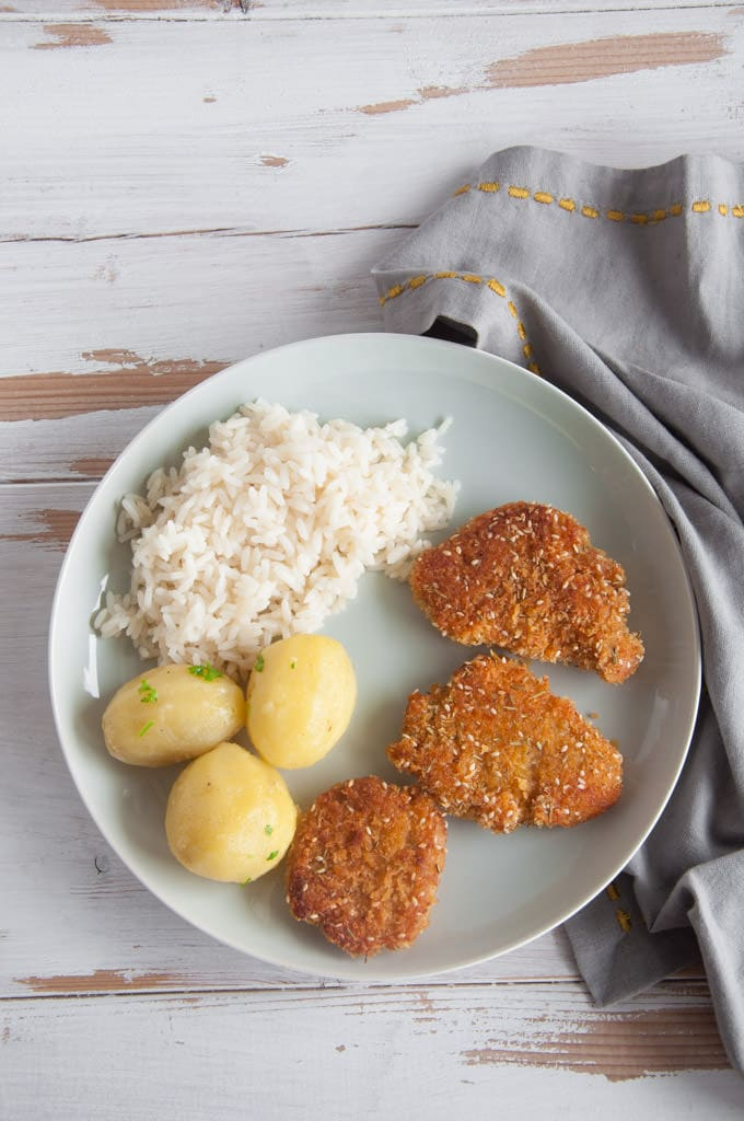 vegan-schnitzel