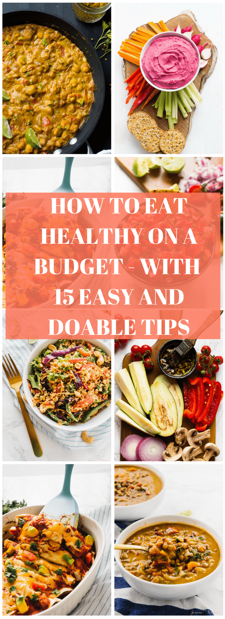 Photo On My Instagram Page, I Got One Of The Most Popular Questions I  Get On My Blog From Readers And In Regular Life €�is It Expensive To Eat  Healthy?