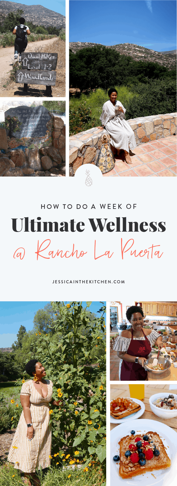 A pinterest pin for ultimate wellness.