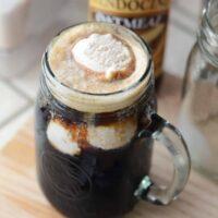 Irish Whiskey Ice Cream Beer Float Recipe